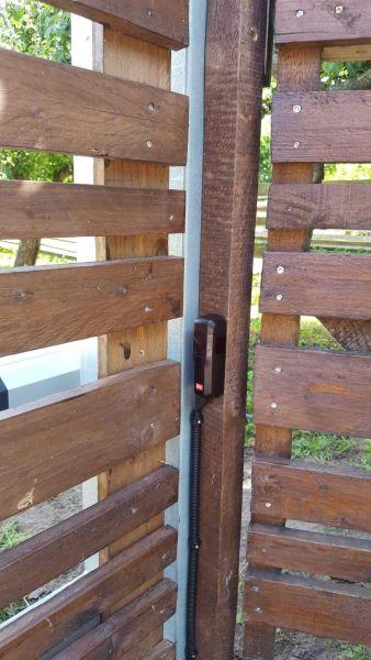 BFT väravaautomaatika fotosilm